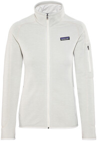 Patagonia Better Sweater Jas Dames, shadow blue l Online